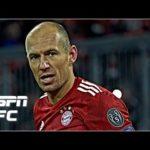 Should Robben leave Bayern Munich for MLS? | Major League Soccer