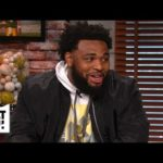2019 NFL draft: Christian Wilkins talks loyalty to Clemson, being a top defensive tackle | Get Up!