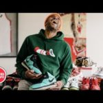 PJ Tucker is the reigning 'Sneaker Champ' of the NBA | Kick Game Evolution