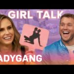 Hilarious Things All Girls Talk About | LadyGang | E!