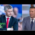 Manchester United played 'absolutely abysmal' against Everton – Craig Burley | Premier League