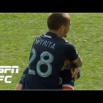 NYCFC beats D.C. United for first win of 2019 season   MLS Highlights