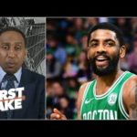 Celtics are the team in the East best suited to knock off the Warriors – Stephen A. | First Take