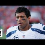 Russell Wilson is calling out the Seahawks with contract deadline – Adam Schefter | Get Up!