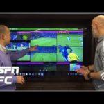 Inside the VAR booth on a key decision vs. Zlatan Ibrahimovic's LA Galaxy | Major League Soccer