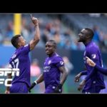 Nani scores again, Dom Dwyer misses a sitter in Orlando City's 1-1 draw with NYCFC | MLS Highlights