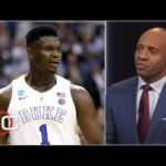 What will Zion Williamson's legacy be at Duke? Who are the Final Four X factors? | SportsCenter
