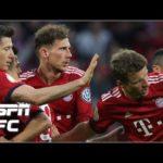 9 goals in 90 minutes: Bayern Munich escapes monumental upset vs. Heidenheim | Bundesliga Highlights