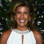 Hoda Kotb's First Photo With Her Second Adopted Daughter, Hope Catherine, Is Too Cute