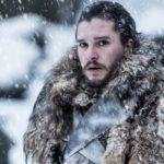 Kit Harington Almost Lost His Right Testicle For That 'GOT' Dragon Scene