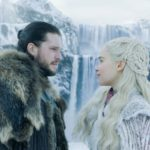 Kit Harington Gagged While Filming a Kissing Scene With Emilia Clarke For 'Game of Thrones'