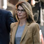 Lori Loughlin & Felicity Huffman Arrive For Their Day in Court