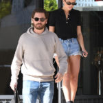 Kourtney Kardashian & Scott Disick Reveal They Went To Therapy After He Started Dating Sofia Richie