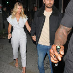 Sofia Richie, 20, & Scott Disick, 35, Hold Hands As They Hit The Club For Date Night – Pics