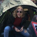 """The Big Moon on joining climate change protest Extinction Rebellion: """"it's the only thing that matters right now"""""""