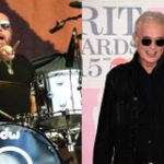 Jason Bonham Retracts Howard Stern Anecdote About Jimmy Page Giving Him Cocaine When He Was 16