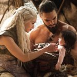 """Jason Momoa Says """"We Almost Lost"""" Emilia Clarke After Her Aneurysms"""
