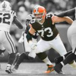 Joe Thomas: The Real-Life Diet of the Future Hall of Famer Who No Longer Resembles an NFL Offensive Lineman