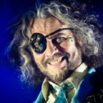A drug-fuelled party inside a giant head – Wayne Coyne tells us about The Flaming Lips' magical new album