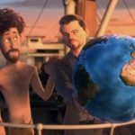 """Lil Dicky drops climate change music video """"Earth"""" featuring Ariana Grande, Justin Bieber and other artists, with Leonardo DiCaprio cameo – CBS News"""