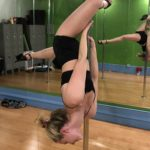 Lili Reinhart Makes Pole Dancing (And Everything Else) Look So Easy