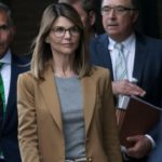Lori Loughlin Faces a New College Scam Charge That Could Land Her 20 Years in Prison