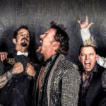 Fozzy Sign With Sony Music