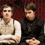 Brendon Urie Has Shared Why Panic! At The Disco Dressed So Dapper When They Started