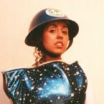 """""""She was ahead of her time"""": Celeste Ball on the book she's written about her mum, punk legend Poly Styrene"""
