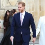 Is Prince Harry Taking Paternity Leave When Baby Sussex Arrives?