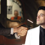 Rami Malek Is the Perfect Villain for the New Bond Movie
