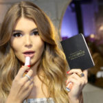 Olivia Jade Won't Let a Typo Stop Her From Pursuing a Beauty Empire