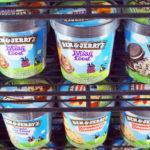 Ben & Jerry's Releases 2 New Summertime Flavors