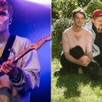 """They were an unbelievable talent"": Sam Fender pays emotional tribute to Her's"