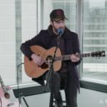 """Watch Ruston Kelly Play New Song """"Closest Thing"""" In His Stripped-Down Stereogum Session"""