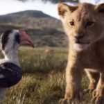 Fans react to first full trailer for Disney's live-action remake of 'The Lion King'