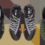 These Waterproof Sneakers Will Make You Love Bad Weather