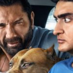 Kumail Nanjiani And Dave Bautista Are an Unlikely Comedy Team In The Trailer For 'Stuber'