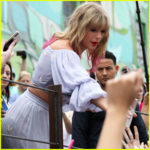 Taylor Swift Breaks a New YouTube Record With 'Me!' Music Video! – Just Jared Jr.