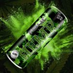 Four Loko Debuts 'Hemp' Flavor for 4/20
