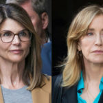 Lori Loughlin Facing 46 Months in Jail, While Felicity Huffman Could Get 27 Months