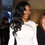 Kenya Moore's Baby Brooklyn, 5 Mos. Looks Like A Real-Life Doll In Adorable Mommy & Me Pic