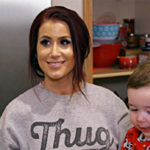 'Teen Mom 2': Chelsea Houska Throws Aubree A Belated Birthday Party & Kailyn Fights With Jo