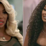 'LHHATL's Karlie Redd Shades Pooh Hicks With NSFW Pic & Her Clapback Is Everything