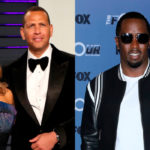 Jennifer Lopez Reveals Diddy Apologized To A-Rod For His Thirsty Comment On Her Sexy Pic