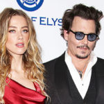 Amber Heard Accuses Johnny Depp Of 'Kicking', 'Strangling' & 'Head-Butting' Her In New Court Docs