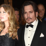 Johnny Depp Slams Amber Heard Lawsuit: Claims He Has New Witnesses Of Violence Against Him