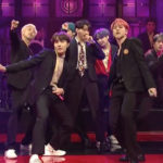 BTS Slays With Their Performance Of 'Boy With Luv' On 'SNL' — Watch