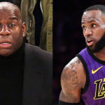 Magic Johnson: The Real Reason He Quit The Lakers & LeBron James' Role In His Departure