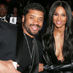 Russell Wilson & Ciara Celebrate His Massive $140 Mil Deal With Seahawks By Cuddling in Bed – Watch